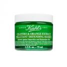 Cilantro & Orange Extract Pollutant Defending Masque, Kiehl's