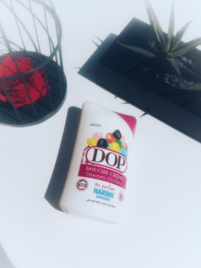 Swatch Douche crème douceurs d'enfance parfum haribo dragibus, Dop
