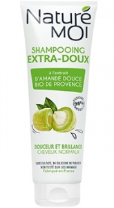 Swatch Shampoing cheveux normaux, NaturÉ Moi