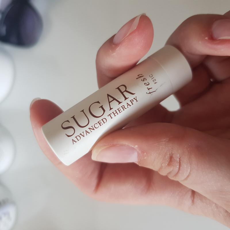 Swatch Sugar Lip Treatment Advanced Therapy - Baume réparateur lèvres, Fresh