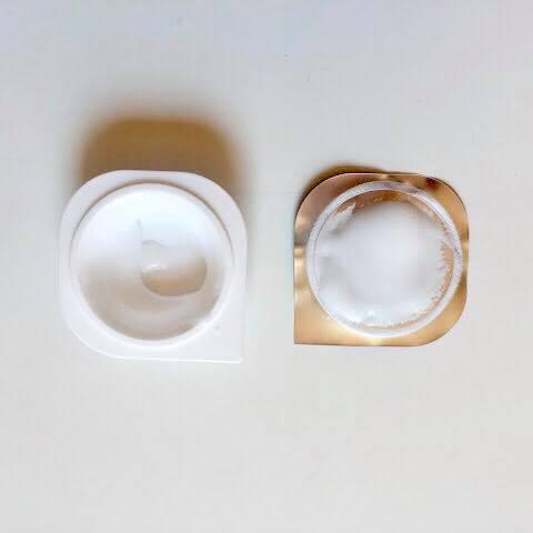 Swatch Rubber Mask Moist Solution Masque Modelant Hydratant, Dr.Jart+