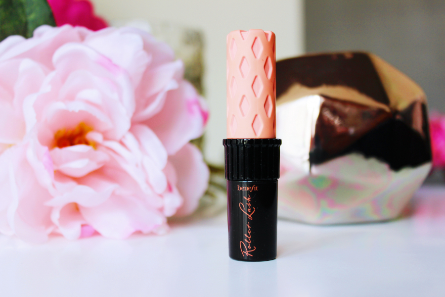 Swatch Roller Lash, Benefit Cosmetics