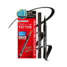 1 Day Tattoo Real Lasting Eyeliner Reformulated, K-Palette - Maquillage - Eyeliner