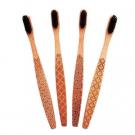 Brosse à dents bambou adultes