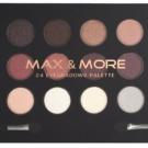 EyeShadow Palette, Max & More - Maquillage - Palette et kit de maquillage