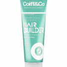 Hair builder shampoing densifiant, Coiff&Co Professionnel - Cheveux - Shampoing