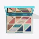 High tides & good vibes - Palette de fards à paupières, Tarte - Maquillage - Palette et kit de maquillage