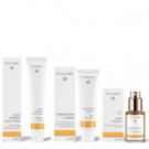 Routine Peaux Sensibles, Dr. Hauschka - Soin du visage - Coffret, kit et cures pour le visage