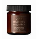 Moroccan clay purifying mask, John Masters Organics - Soin du visage - Masque