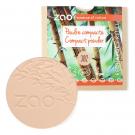Poudre Compacte Bio
