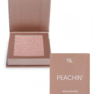 Peachin' highlighter