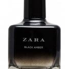 Black amber, Zara - Parfums - Parfums