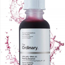 AHA 30%   BHA 2% Peeling Solution, The Ordinary