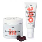 Routine In & Out Hydratante, Cultiv - Soin du visage - Coffret, kit et cures pour le visage
