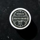 Matte Cream 1.4, Tonsor & Cie - Cheveux - Produit Fixant