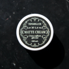 Matte Cream 1.4