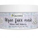Masque Algues et Argile Nacomi