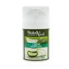 Crème Nourrissante Visage bio, NaturAloé - Soin du visage - Crème de jour