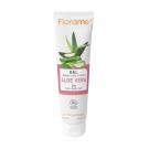 Gel aloe vera, Florame - Cheveux - Produit coiffant et soin sans rinçage
