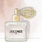 Parfum et soin de Cheveux