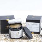 Savon noir à l'huile d'olive et eucalyptus, Nectarome - Soin du corps - Exfoliant / gommage corps