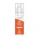 Crème solaire bébé & enfant SPF50  Alga Maris très haut protection