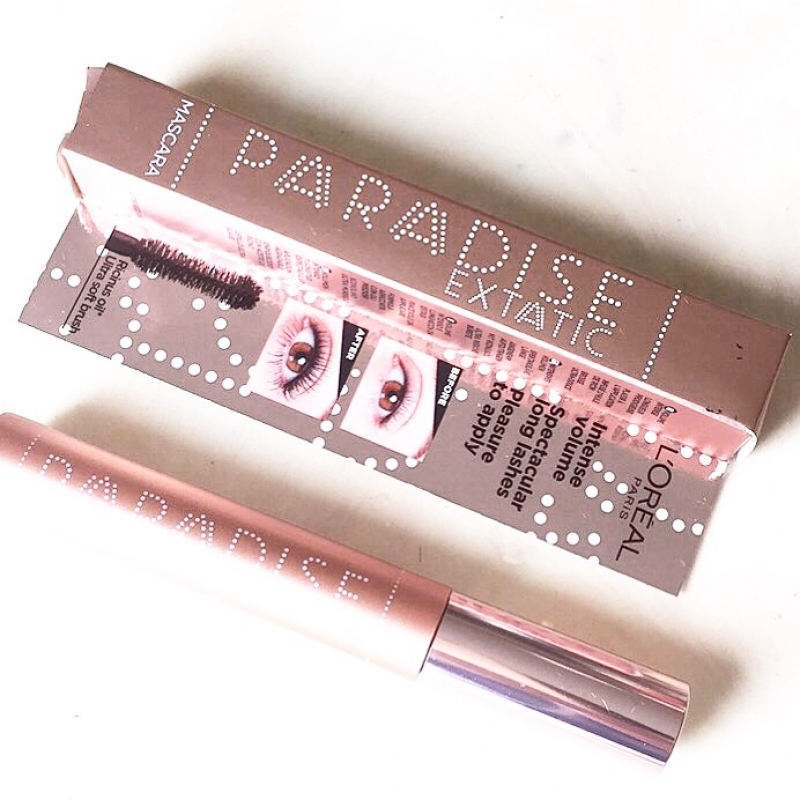 Swatch Paradise Extatic, L'Oréal Paris