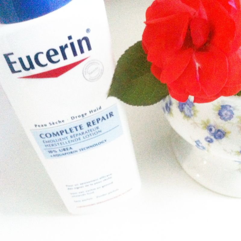 Swatch Complete repair, Eucerin