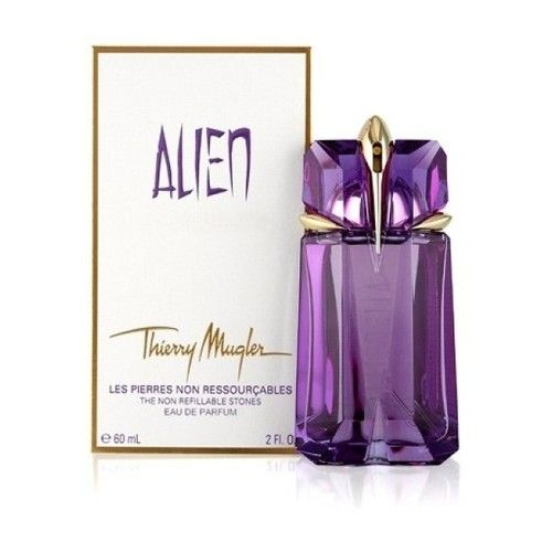 ALIEN eau de parfum, Mugler - Infos et avis