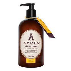 Crème de douche, Ayres : Margotlssz aime !