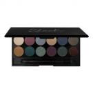 I-Divine Palette, Sleek MakeUP