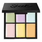 Color Correcting Palette, Sleek MakeUP