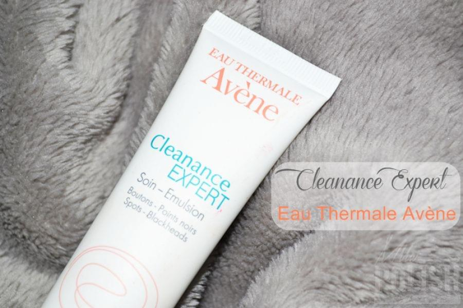 Swatch Cleanance Expert, Avène