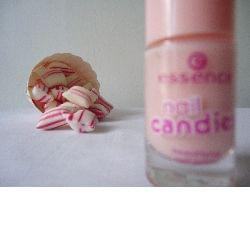 Swatch Vernis Nail Candies, Essence