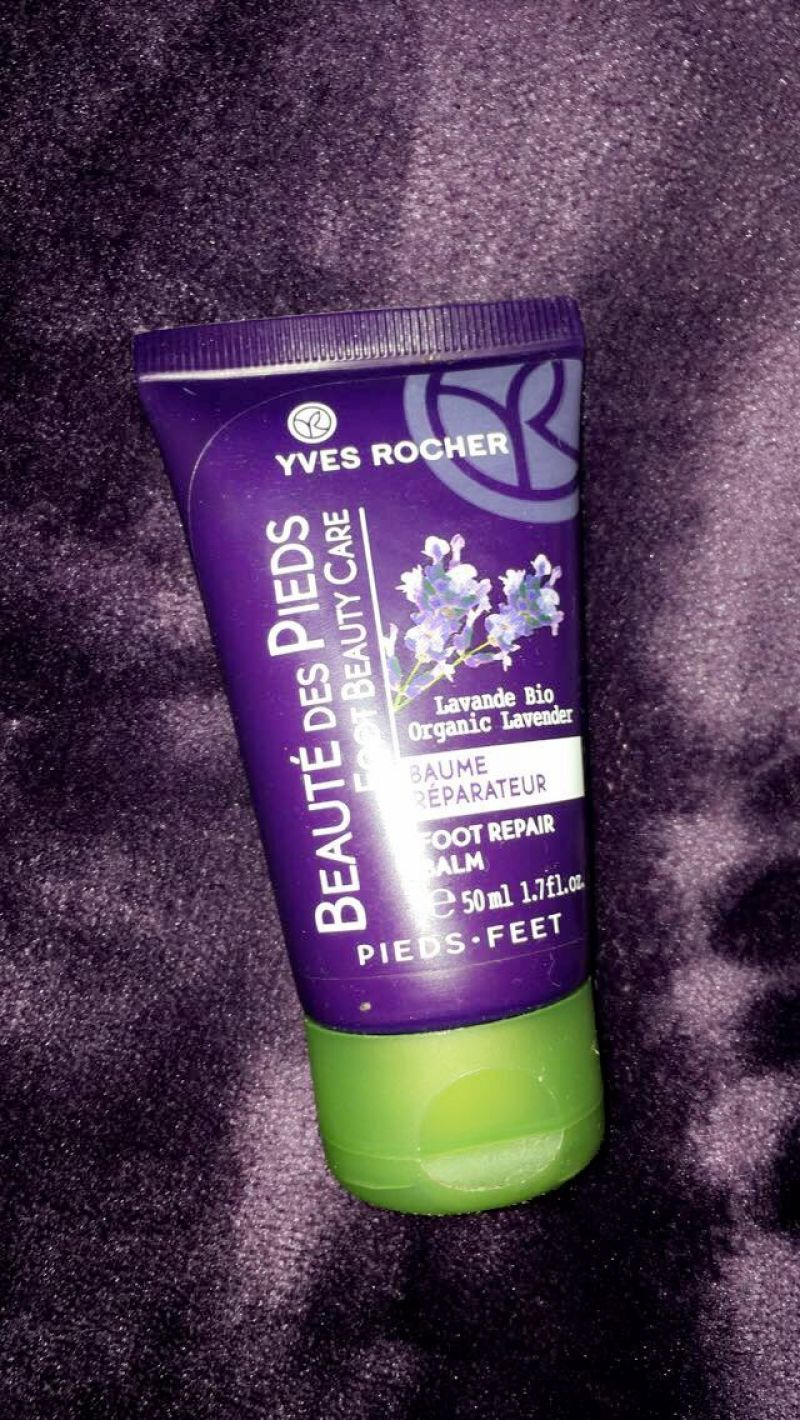 Swatch Baume Réparateur, Yves Rocher