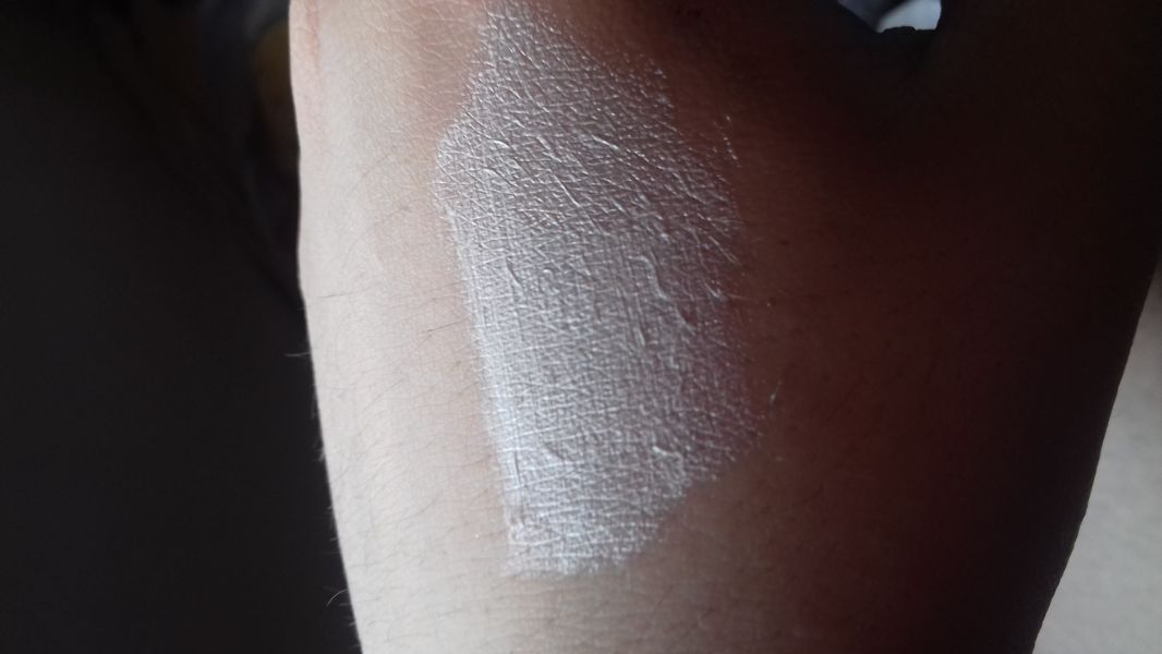 Swatch Ombre Crème Ultra Longue Tenue, Yves Rocher