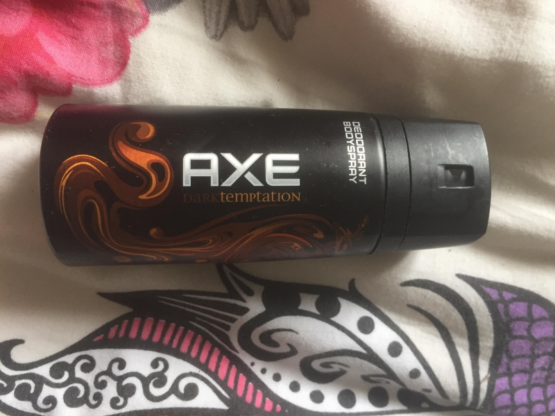 Swatch Axe Provocation Bodyspray, Axe