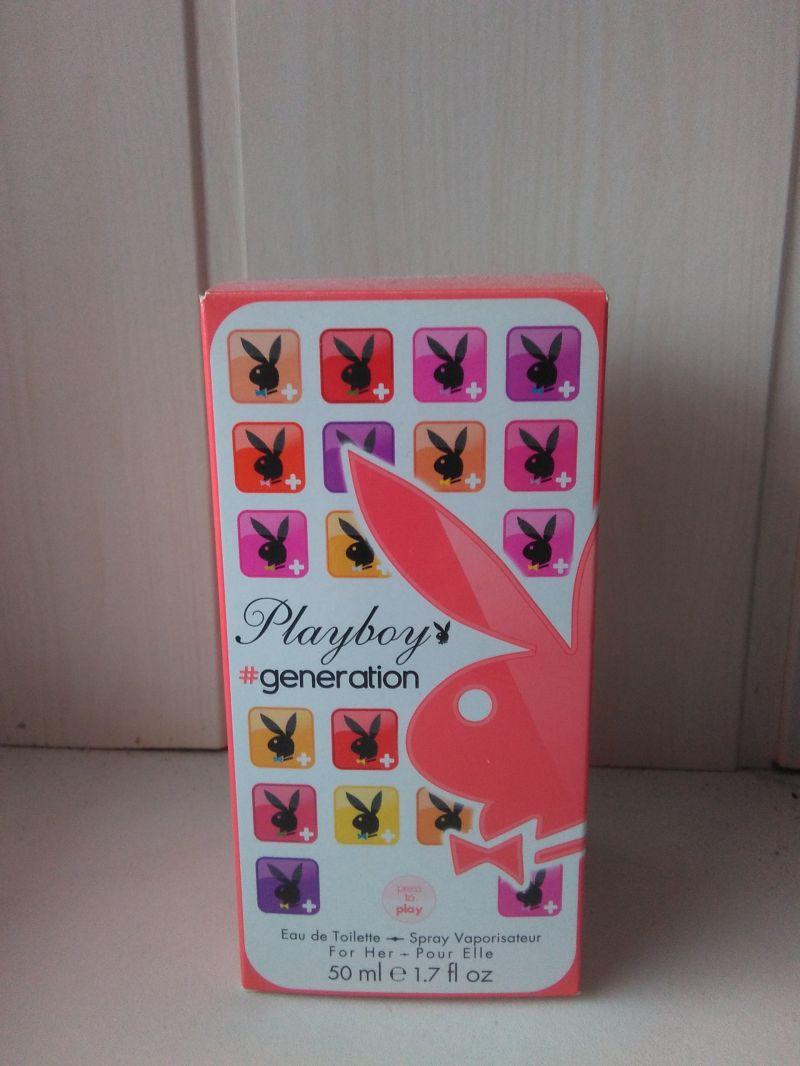 Swatch Super Playboy, Playboy