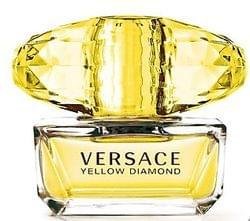 Yellow Diamond - Eau de Toilette, Versace : Petitluparisien aime !