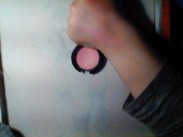 Swatch Soft Touch Blush, Kiko