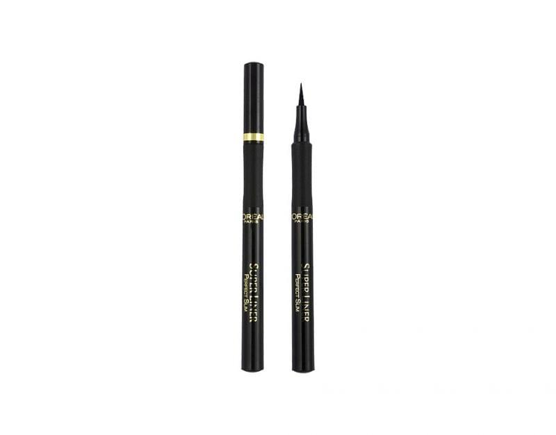 Super Liner Perfect Slim - Eyeliner, L'Oréal Paris : Keiko aime !