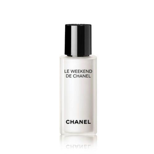 Le week-end, Chanel - Infos et avis