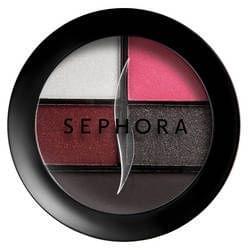 Palette 4 ombres à paupières et 1 liner, Sephora - Infos et avis