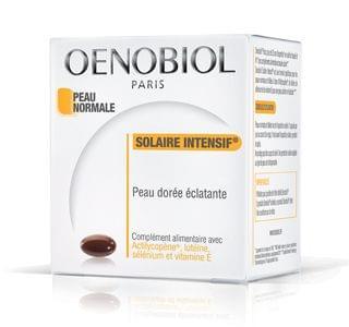 Oenobiol Solaire Intensif, Oenobiol - Infos et avis