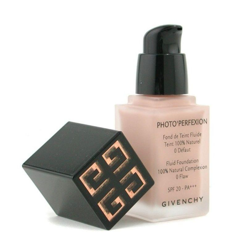 Photo'Perfexion, Givenchy : Juliettecrm aime !