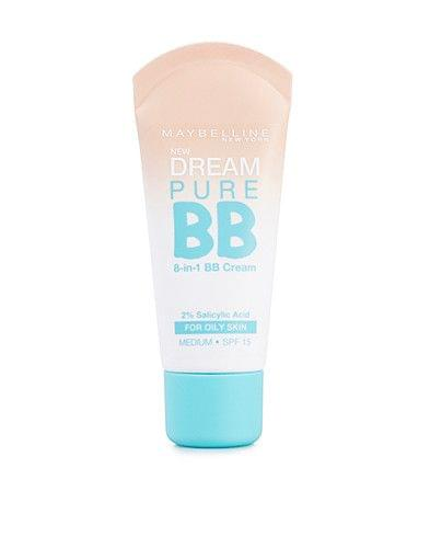 Dream Pure BB Cream, Gemey-Maybelline - Infos et avis
