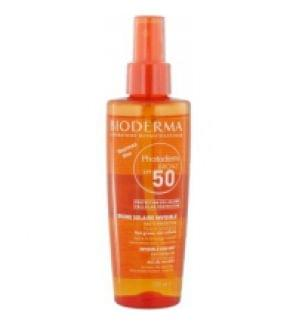 Brume Solaire Invisible SPF 50, Bioderma : Juliettecrm aime !