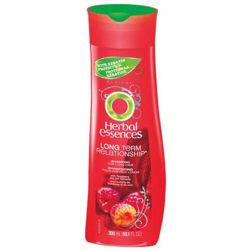 Long Term Relationship Shampoo, Herbal Essences - Infos et avis
