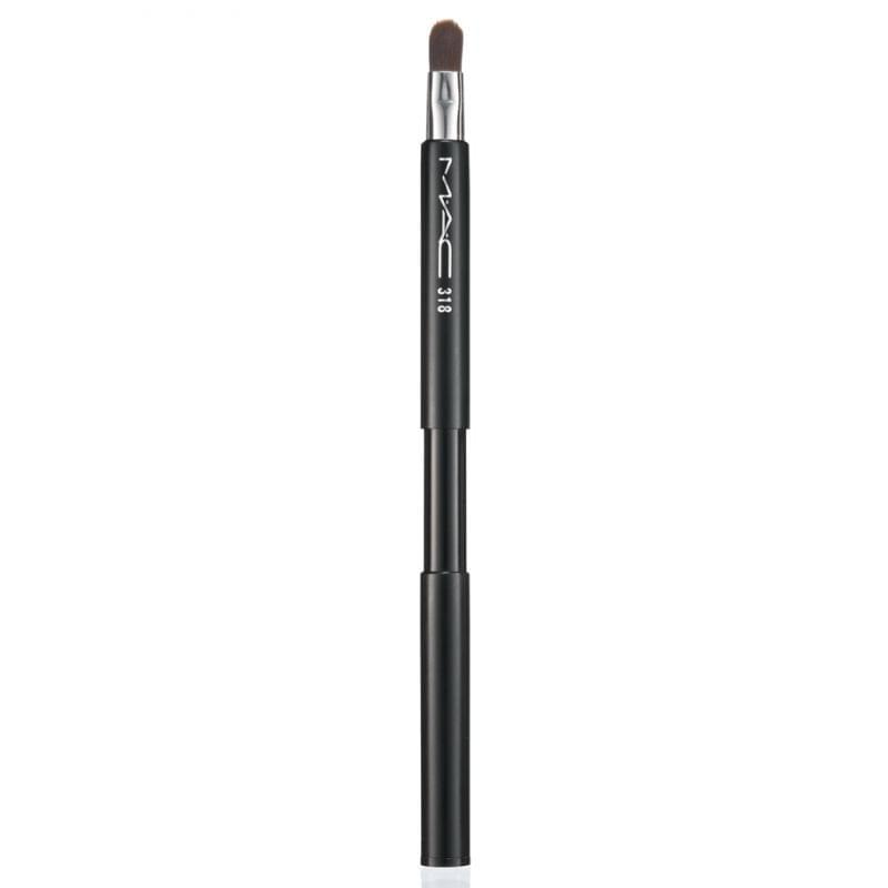 Pinceau à Lèvres Rétractable N°318, Mac - Infos et avis