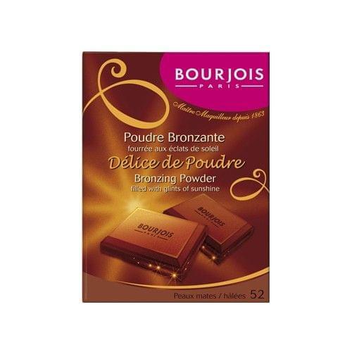 Délice de Poudre, Bourjois - Infos et avis